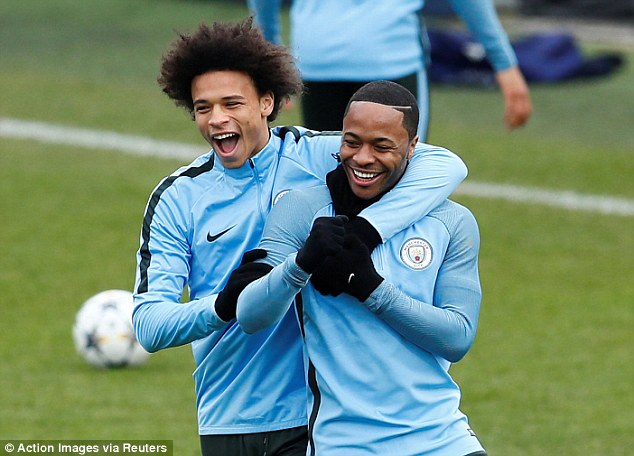 Pep Guardiola warns his Manchester City stars not to lose their heads  49ed8a10