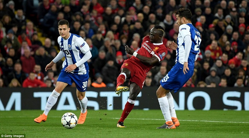 Liverpool 0-0 Porto (Agg: 5-0): 49f03d10