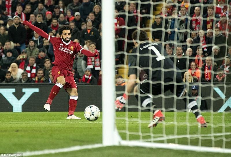 Liverpool 0-0 Porto (Agg: 5-0): 49f1a410