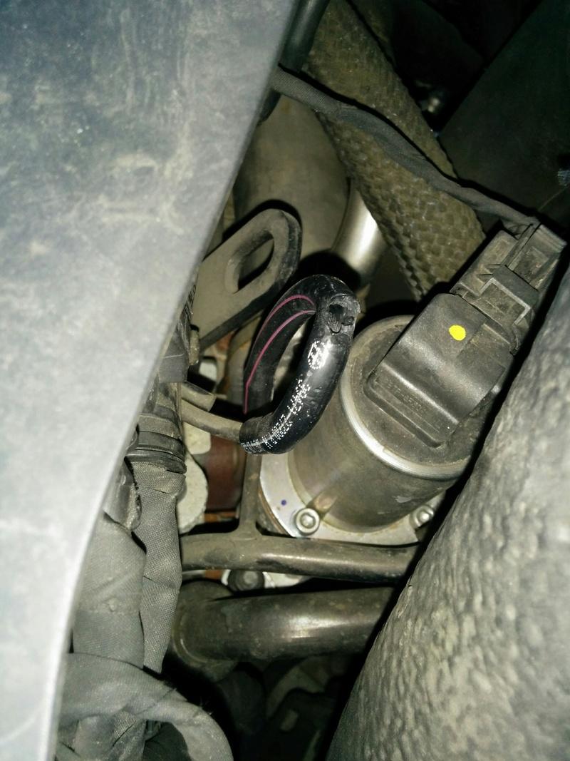 Hyundai Tucson 2007 Probleme