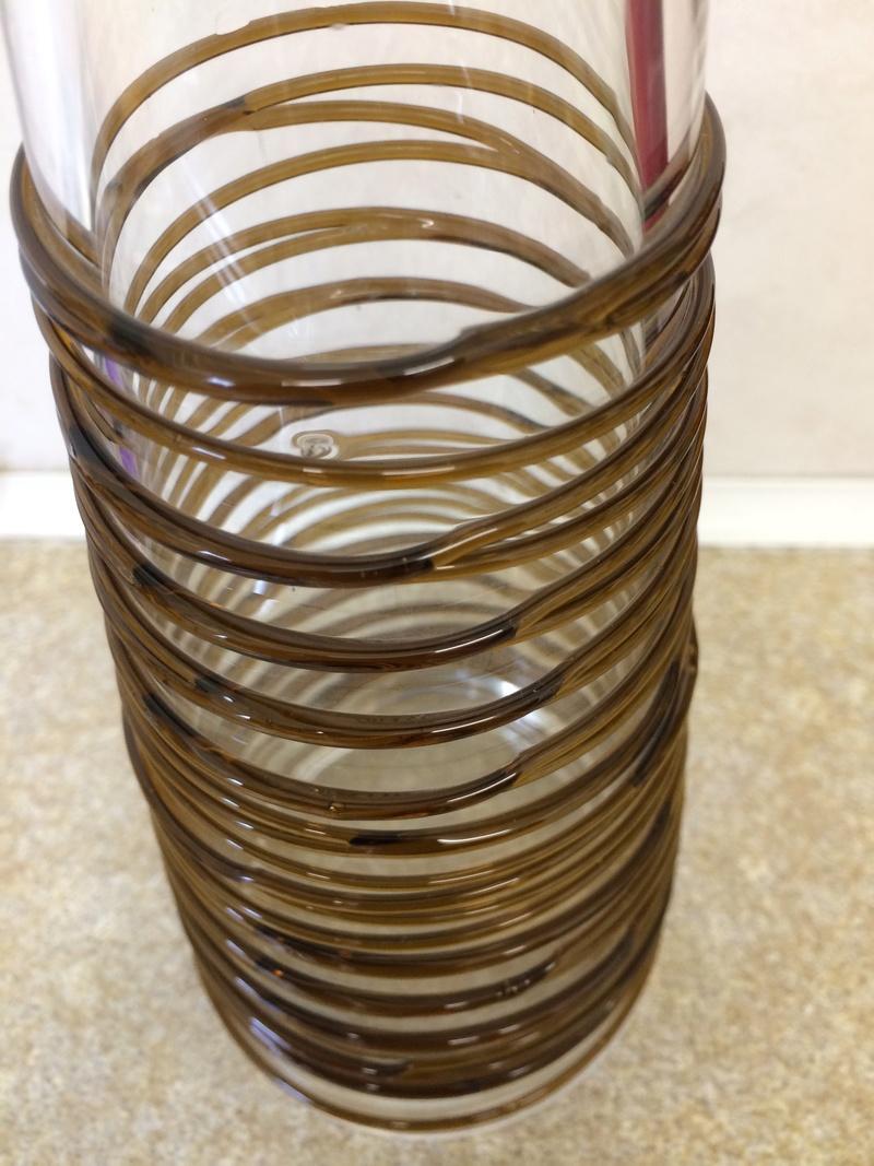 Glass vase Image61