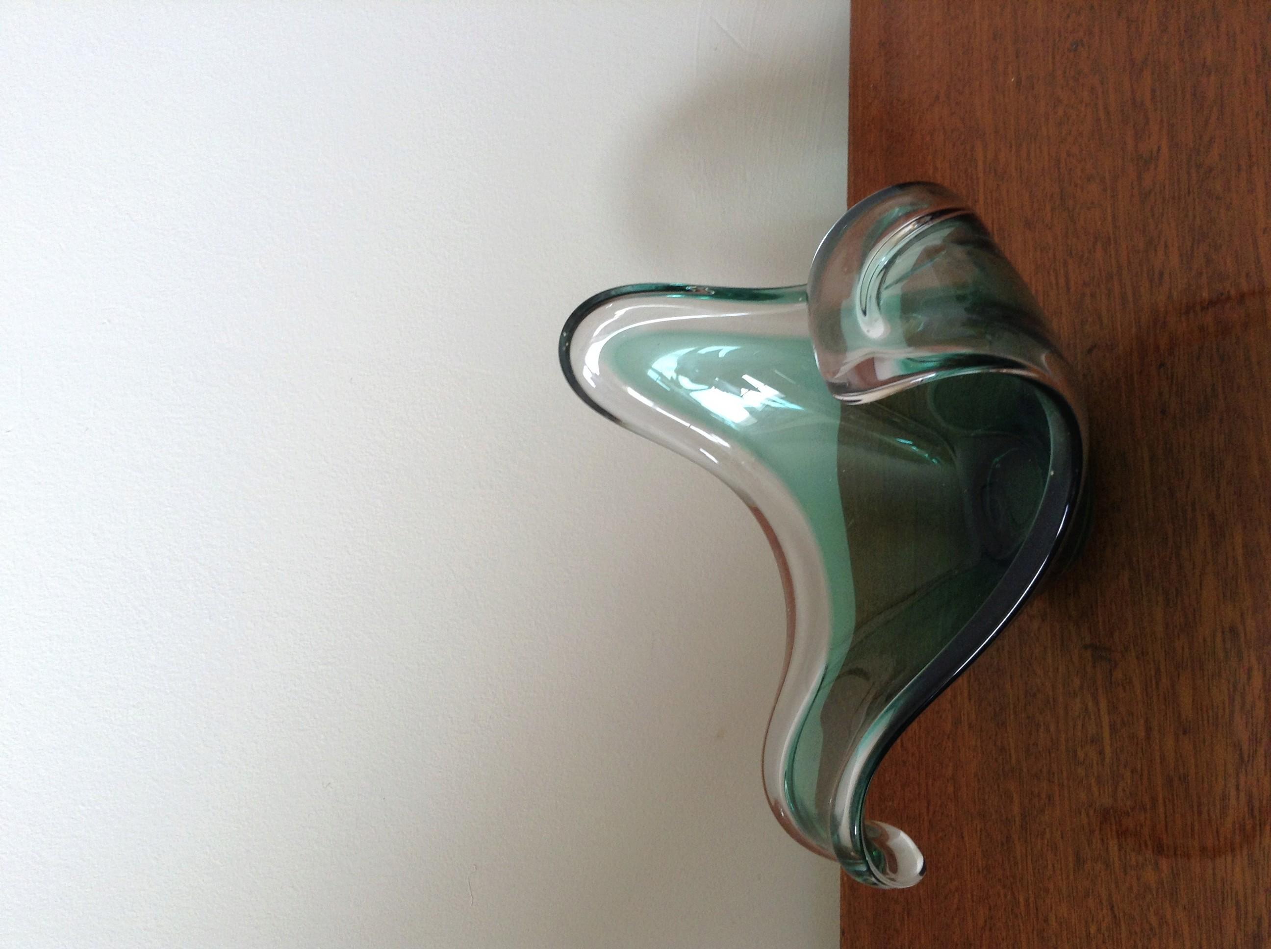 Art glass dish? Image68