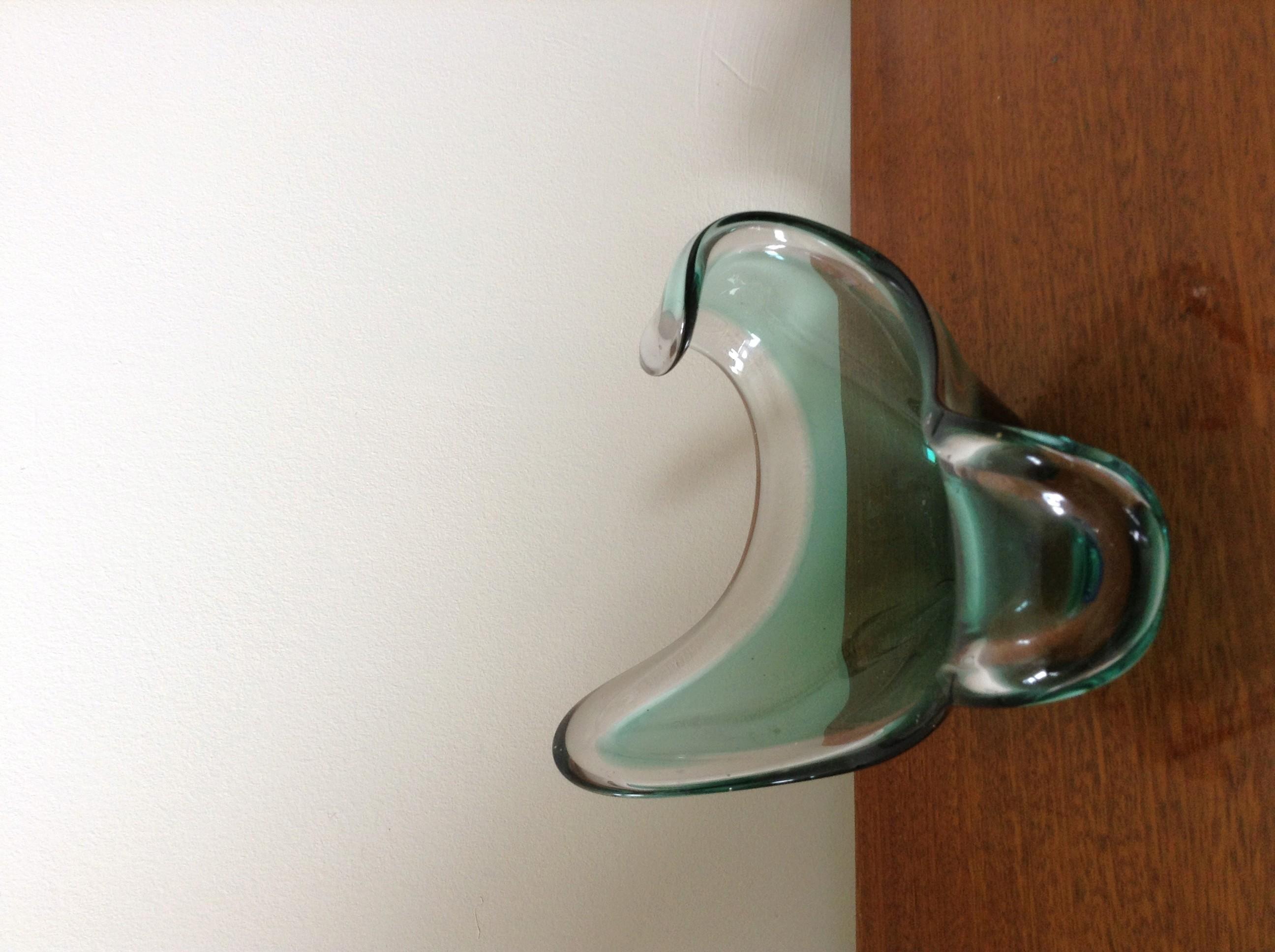 Art glass dish? Image69