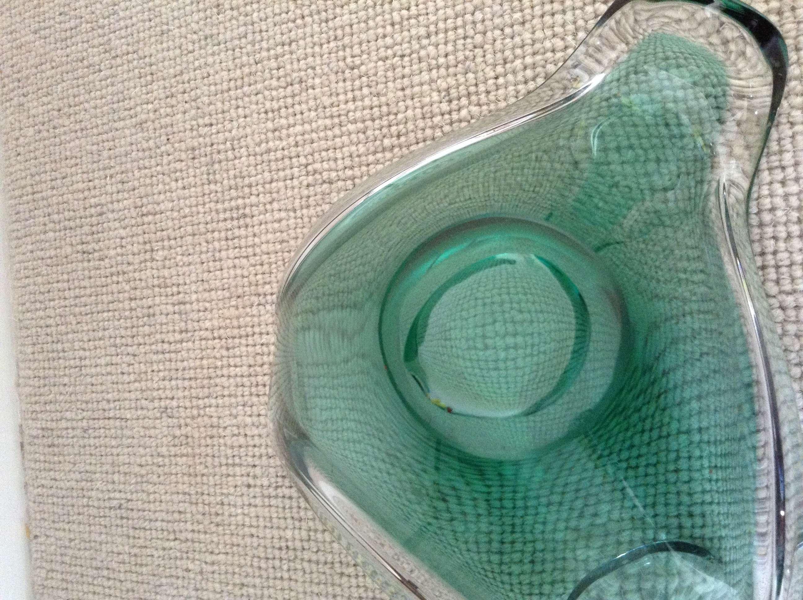 Art glass dish? Image71