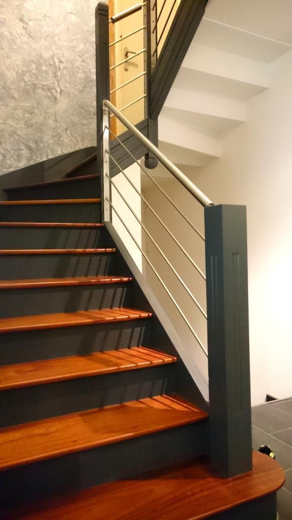 Relooking escalier Garde-10