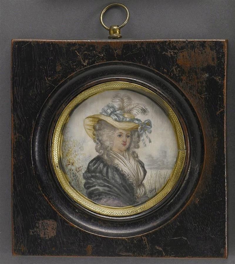 A vendre: miniatures de Marie Antoinette? - Page 6 15212110