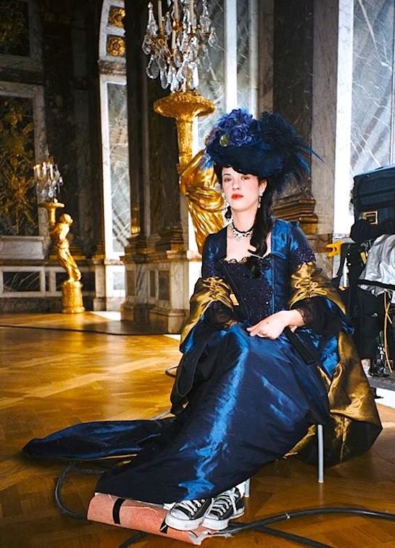 Que penser du Marie Antoinette de Sofia Coppola? - Page 8 Tumblr10