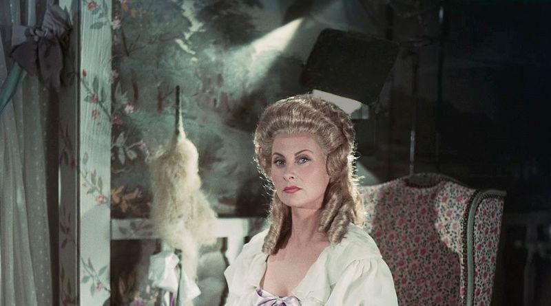 Marie Antoinette avec Michèle Morgan (Delannoy) - Page 11 Tylych10
