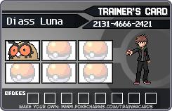 Ficha - Diass Luna Traine11