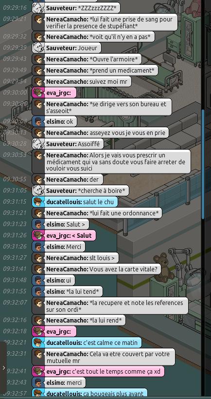 [C.H.U] Rapport d'action RP de NereaCamacho Captur11