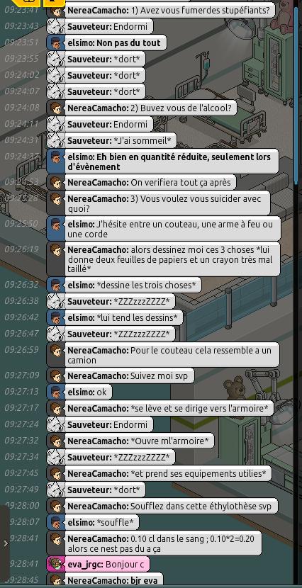 [C.H.U] Rapport d'action RP de NereaCamacho Captur12