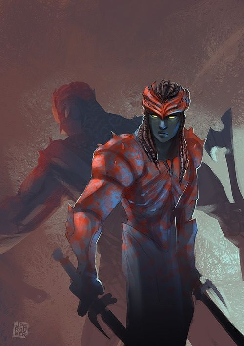 The Great Gol'Vahn (An Origins Side Story) Info & Character Creation 415e8110