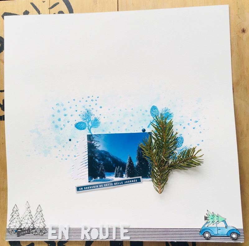 Défi # 2  : Ski alpin - Page 9 24139910
