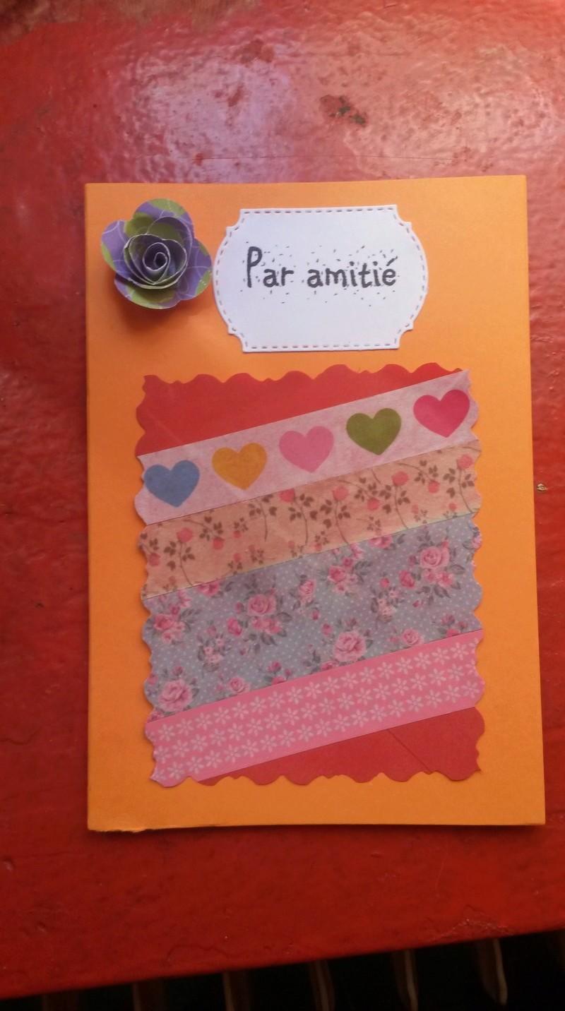 Défi n°2 - carte masking tape - LIFT - TERMINE 15260311