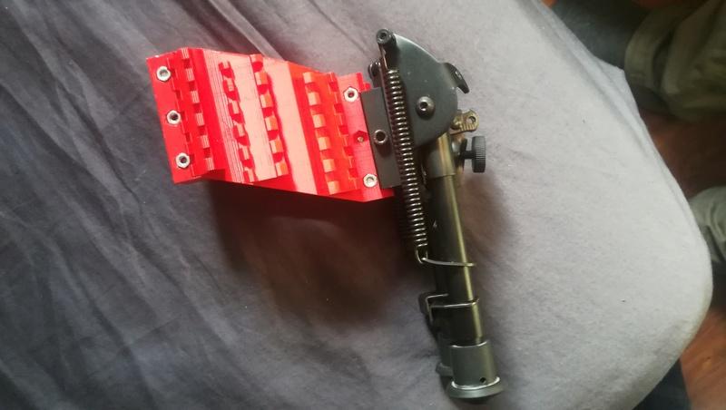 Rail pour M14 (imprimer 3D )  Img_2012