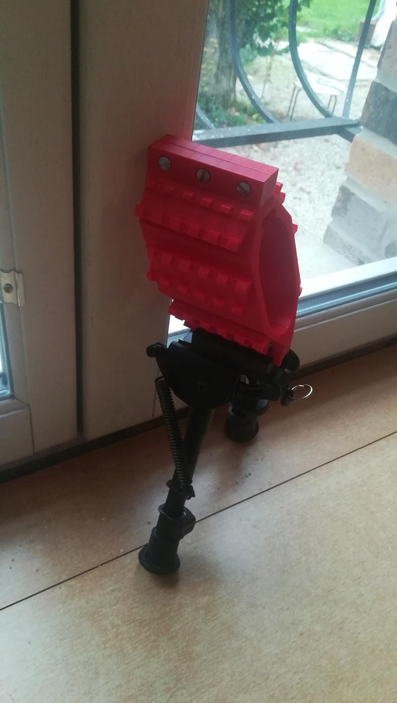 Rail pour M14 (imprimer 3D )  Img_2013