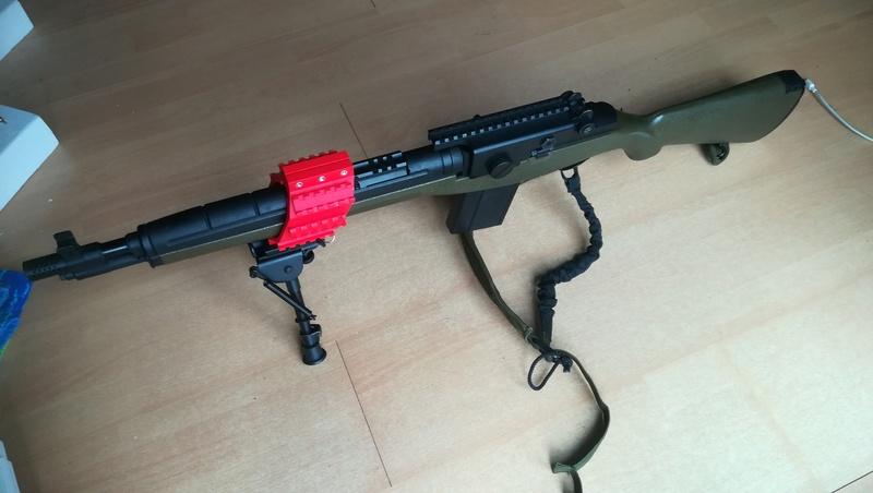 Rail pour M14 (imprimer 3D )  Img_2019
