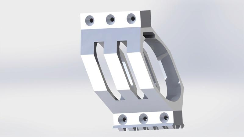 Rail pour M14 (imprimer 3D )  Rendu_10