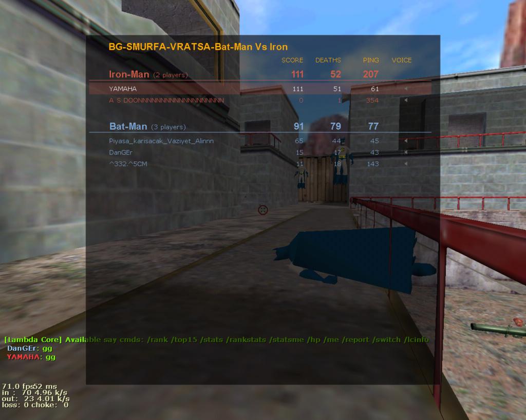 Най-Добър резултат на Half-Life - Page 9 1234510