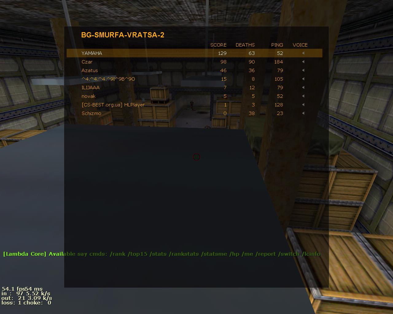 Най-Добър резултат на Half-Life - Page 8 Score10