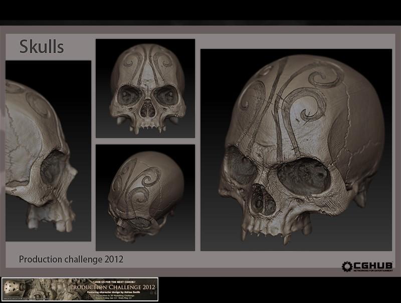 idée de sculpt pour un kit Marvel 13287110