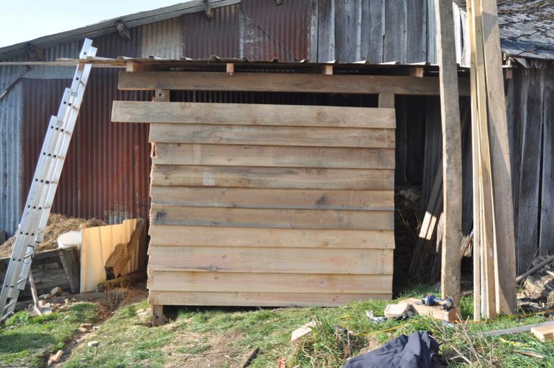 Construction de notre poulailler Dsc_0615