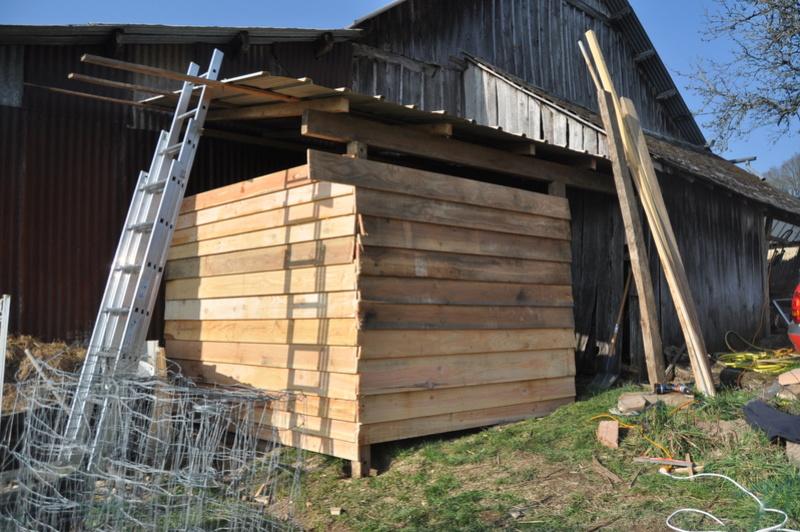 Construction de notre poulailler Dsc_0616