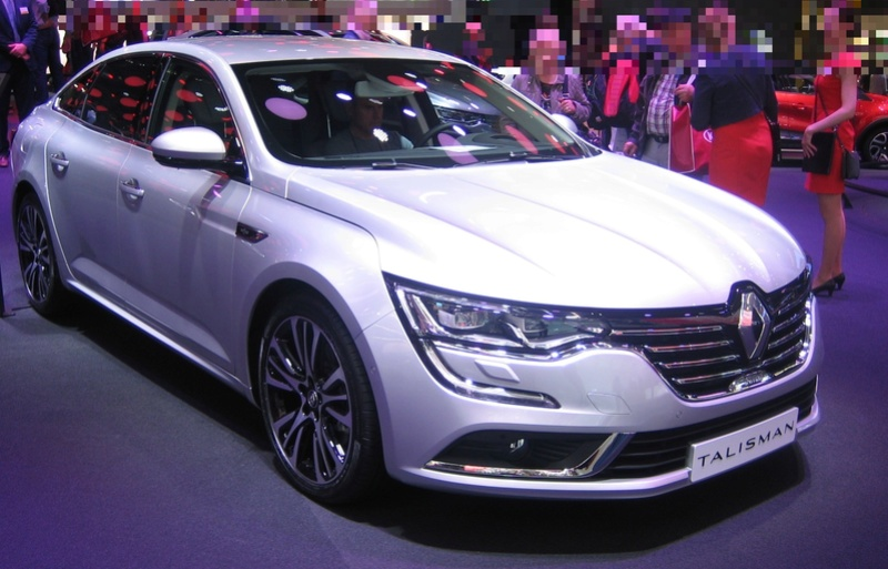 2018- [Peugeot] 508 II [R82/R83] - Page 2 Renaul10