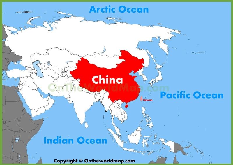 ΕΚΤΑΣΗ ΧΩΡΩΝ - μέτρηση της επιφάνειας (Μαθηματικά) China10