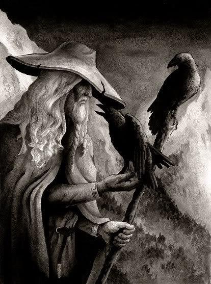 Выбор магического Пути Ikoc7h10