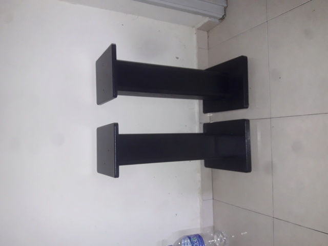 24 inches speaker stands(sold) 20180111