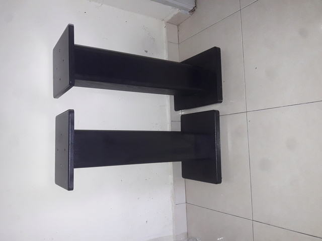 24 inches speaker stands(sold) 20180112
