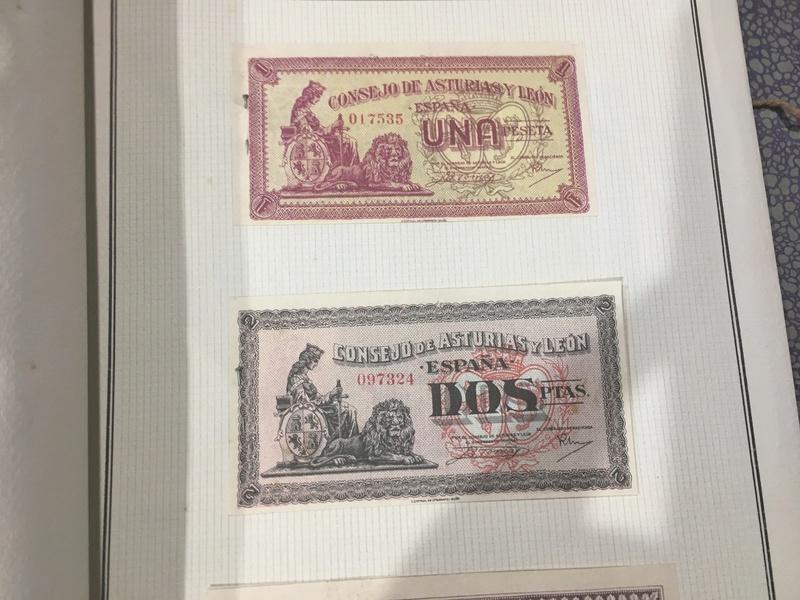Billetes Asturias 1935/37 48264d10