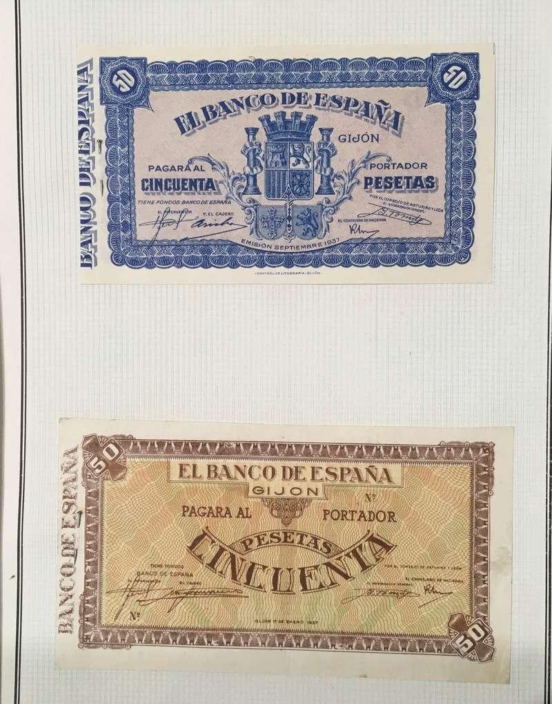 Billetes Asturias 1935/37 C604c210