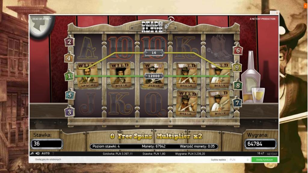 Screenshoty naszych wygranych (minimum 200zł - 50 euro) - kasyno - Page 27 Doa10