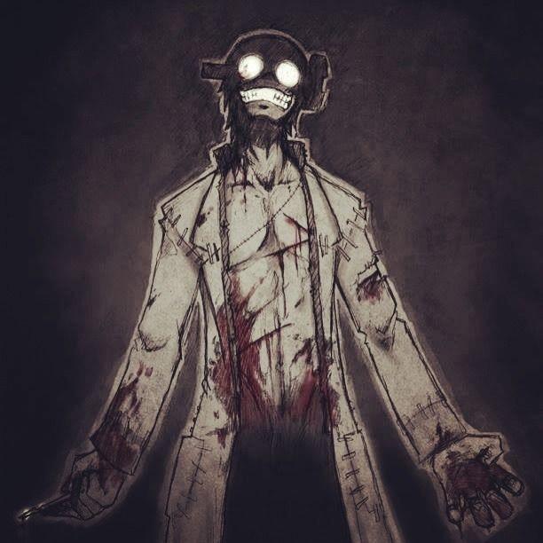 Arsène, le scientifique fou ! Image37