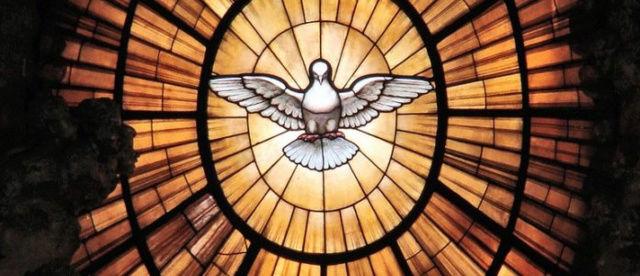 Neuvaine au Saint Esprit de Saint Alphonse de Liguori : Esprit10