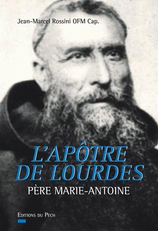 Prière pour la béatification du Père Marie-Antoine : Pyre_m11