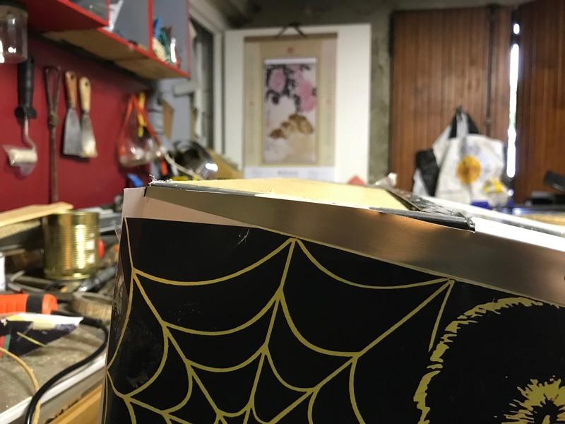 [WIP 99%] Mini Pincab Elvira de Sebcemoi Img_1335