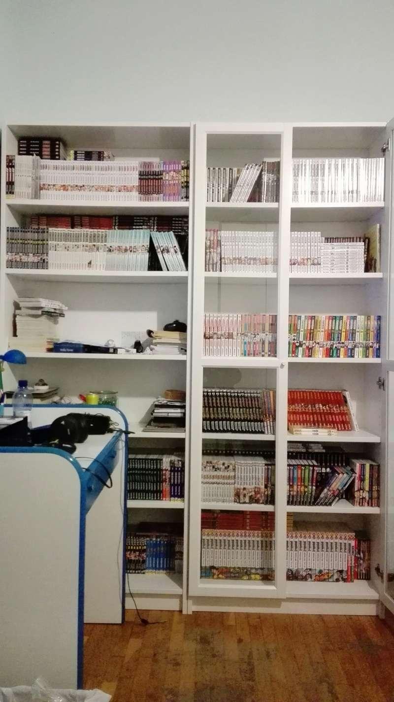 Passione anime, manga, fumetti e altro - Pagina 3 15200111