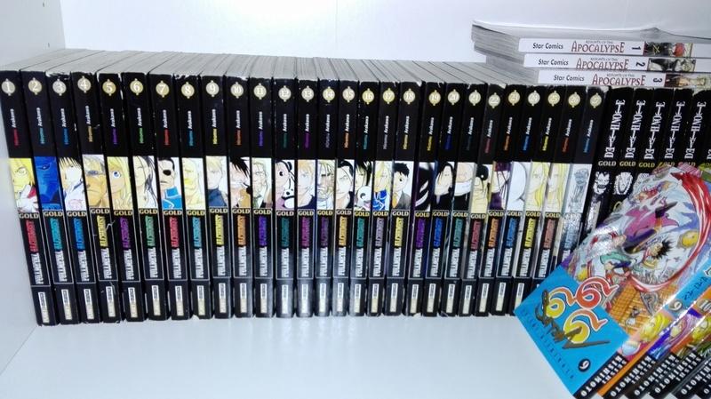 Passione anime, manga, fumetti e altro - Pagina 3 15200810