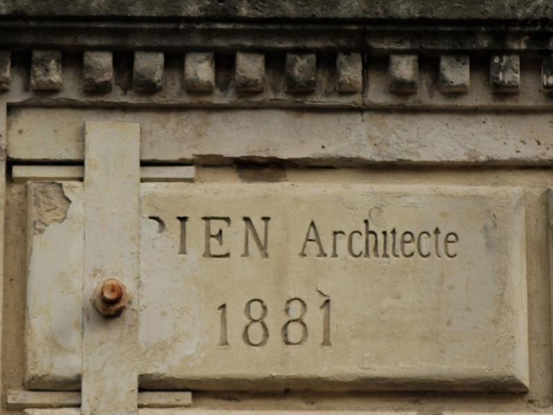 Fil ouvert-  Dates sur façades. Année 1602 par Fanch 56, dépassée par 1399 - 1400 de Jocelyn - Page 4 Img_6922
