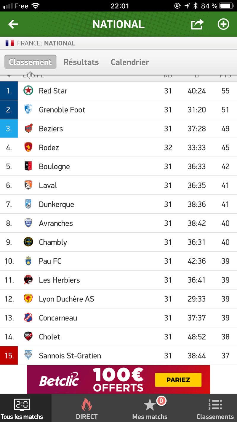 (37eme journée) Tours FC - RC Lens - Page 2 84c7e710