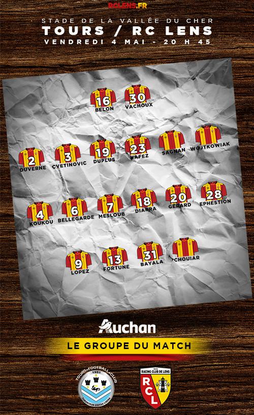 (37eme journée) Tours FC - RC Lens - Page 2 Aebd3010