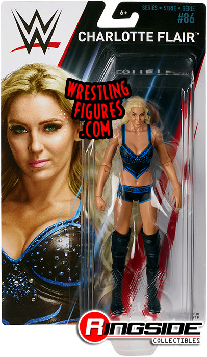 WWE Superstars Series 086 (2018) Truc595