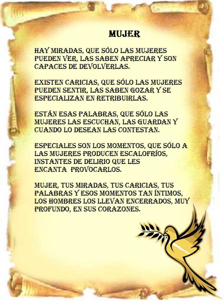 """MUJER ....   8 DE MARZO...""""DíA DE LA MUJER"""" Mujer10"""
