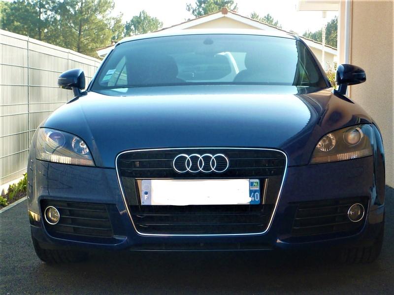 présentation TT blue  / MK2 Auditt11