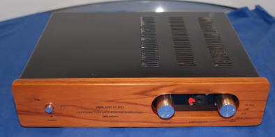 (Ca) Amplificatore valvolare per cuffia Yarland P100 valvolato NOS A2144d10