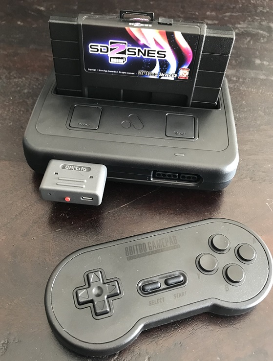 Analogue super NT Image110