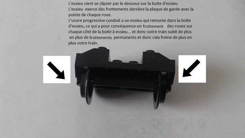 La vaseline l'amie des trains Lego 9 volt 1991-2018 20180310